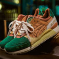 "24 KILATES × ASICSTIGER GEL-LYTE III ""24 KILATES EXPRESS"""